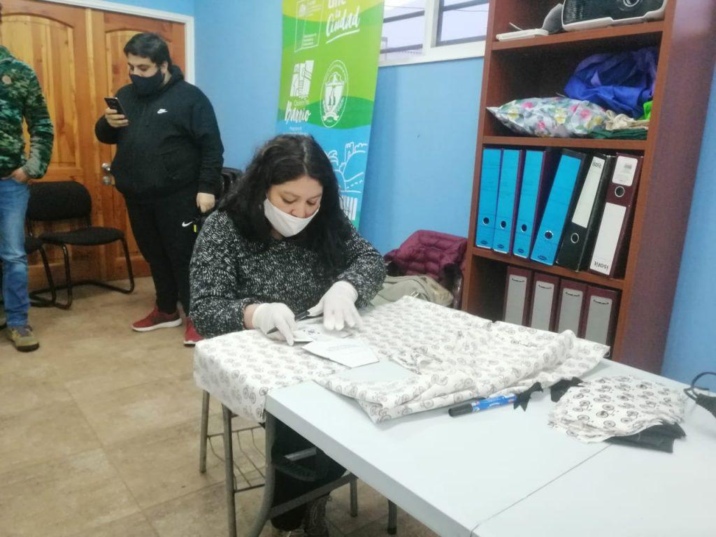Aysén: COVID-19 despierta la solidaridad entre vecinos durante la emergencia