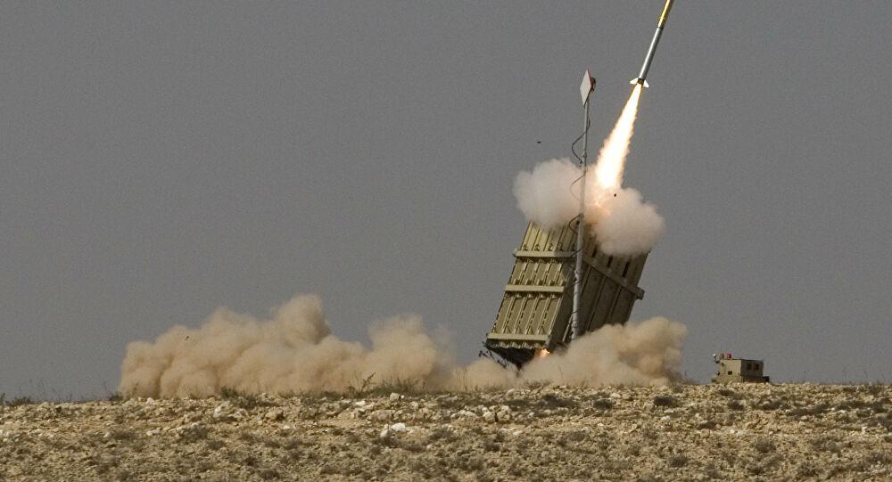 Israel incrementa las exportaciones de armas hasta los 7.200 millones de dólares
