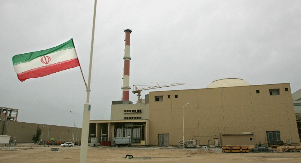 China emite alerta contra las acciones que agraven el problema nuclear de Irán