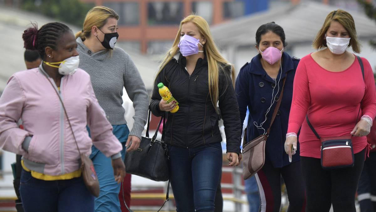 Ñuble incorpora a su registro 45 nuevos contagios de COVID-19