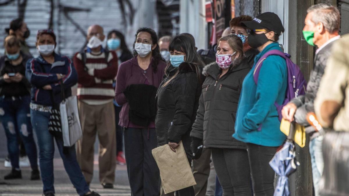 Valdivia reporta 5 nuevos positivos a COVID-19 en las últimas 24 horas
