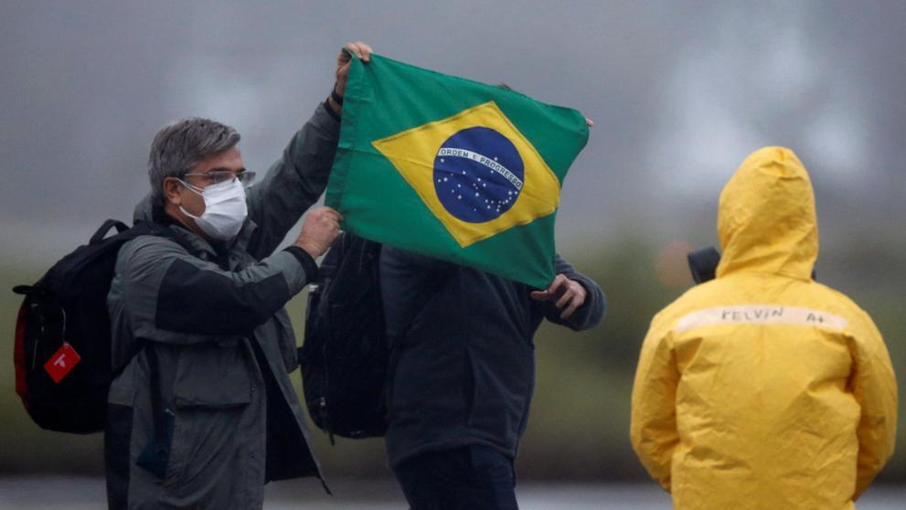 Otro gobernador en Brasil investigado por fraude en torno a la COVID-19