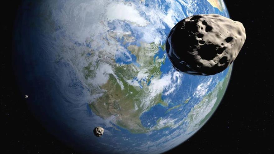 Dimorphos: el asteroide que la NASA intentará desviar en una primera misión de defensa de la Tierra