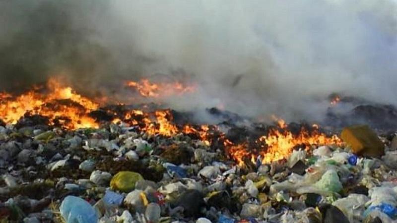 Quemar basura es peor que dejarla descomponerse: movimientos ambientalistas se pronuncian en el Día Mundial Contra la Incineración