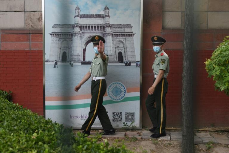 China protesta por el ataque de militares indios que cruzaron la frontera común