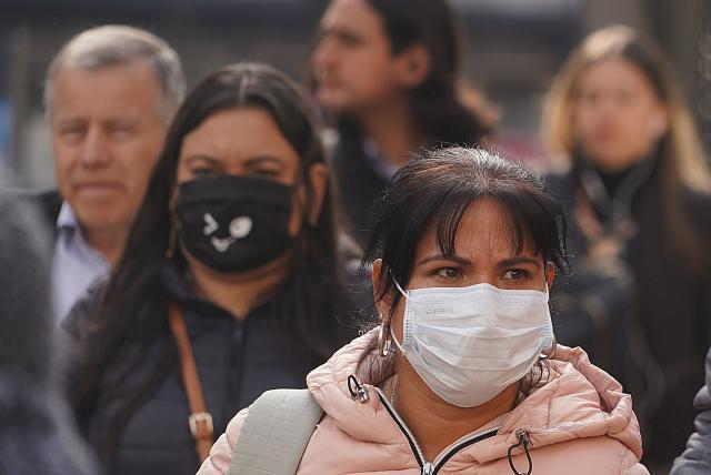 Los Ríos inicia mes con 7 nuevos infectados de COVID-19