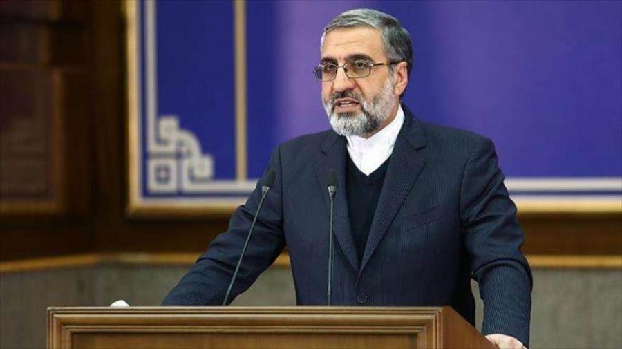 Condenado a muerte iraní que espiaba para la CIA y la inteligencia israelí