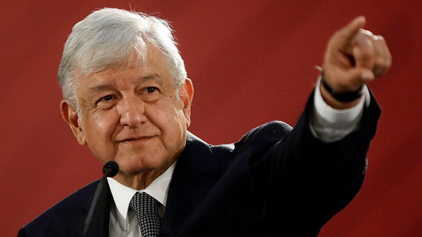 Estudio Celag: López Obrador mantiene altos índices de aprobación en México