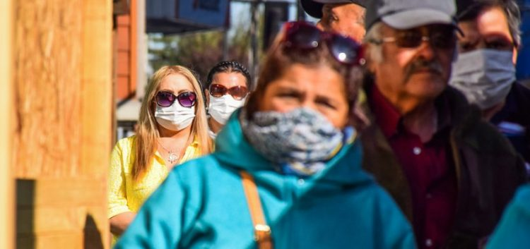 Los Ríos reportó 8 casos más de COVID