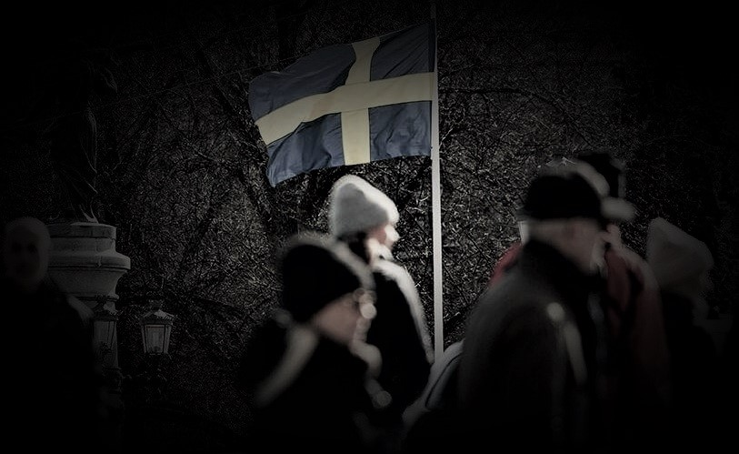 COVID-19 en Suecia: de país «ejemplo» a desastre total