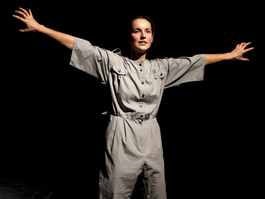 EMFOCO 2020 continúa ciclo de formación digital junto a la bailarina alemana Milena Stein