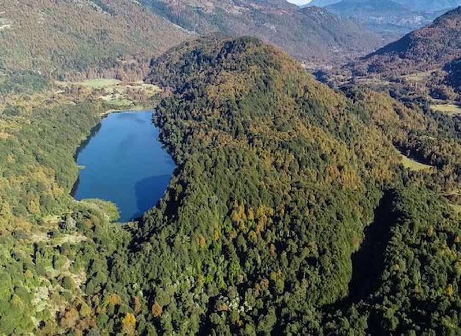 SEA deja sin efecto autorización de Central Hidroeléctrica Llancalil en La Araucanía