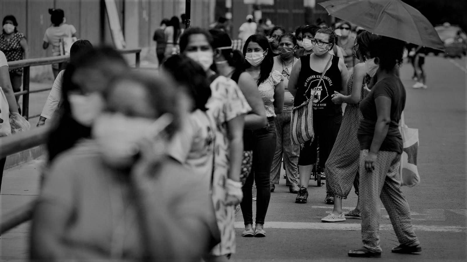 CEPAL advierte que América Latina y el Caribe sufrirán la mayor contracción económica en 100 años