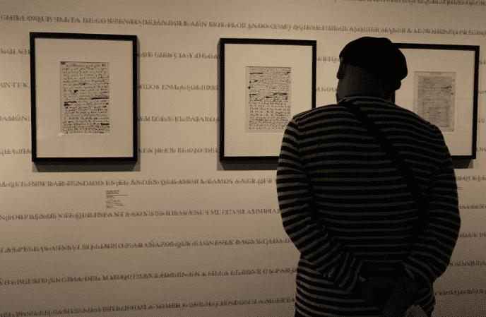En una exposición de Tokio muestran una faceta poco conocida del pintor Pablo Picasso