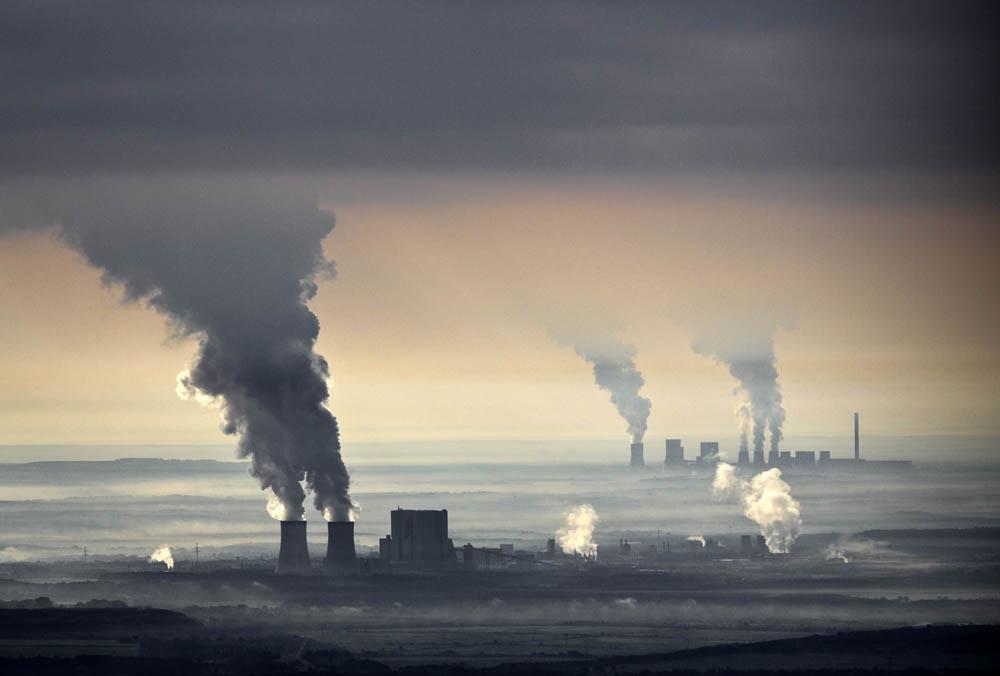 Agencia de Inteligencia de Reino Unido asegura estar haciendo «espionaje verde» contra los mayores contaminantes del mundo