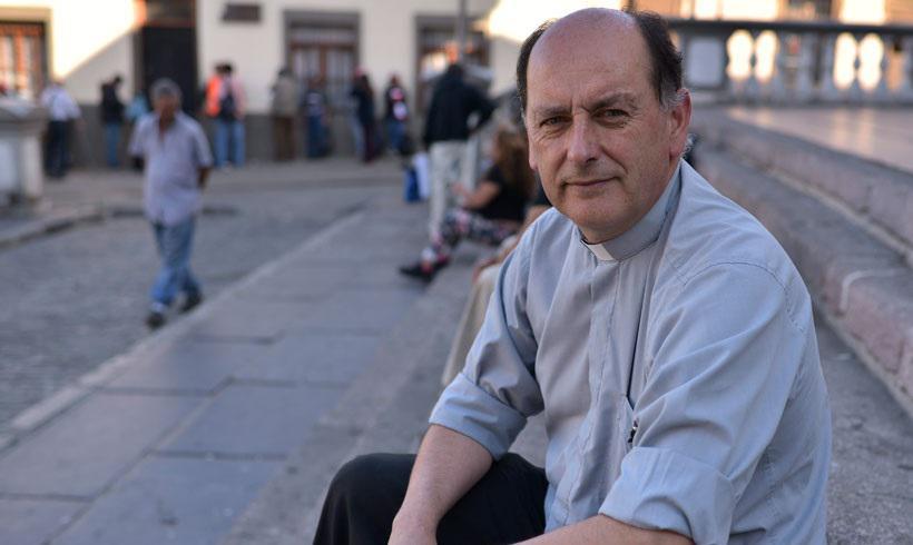 Agrupación de Víctimas de Abuso Clerical rechazó nombramiento de Gonzalo Bravo como obispo de San Felipe