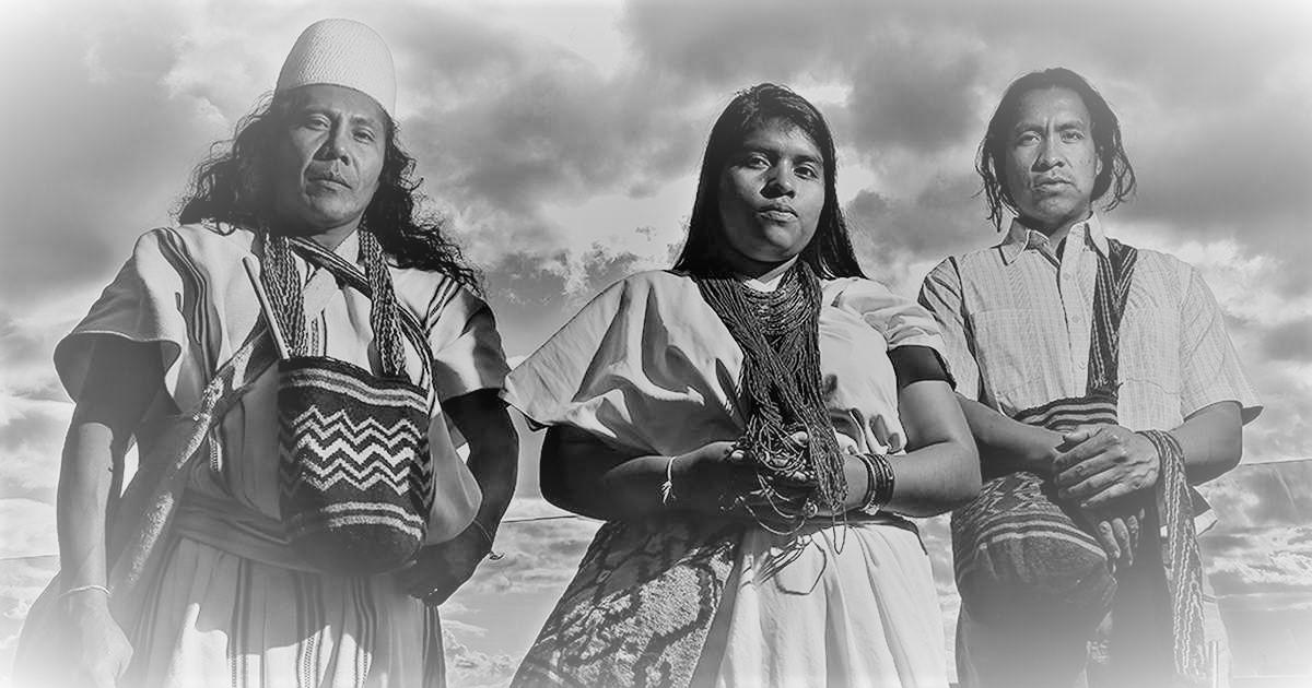 Abandonados a su suerte: indígenas colombianos en riesgo de genocidio por COVID-19