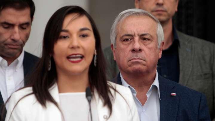 Encuesta Pulso Ciudadano: Apoyo a líderes gremiales supera al de los ministros en el manejo de la crisis