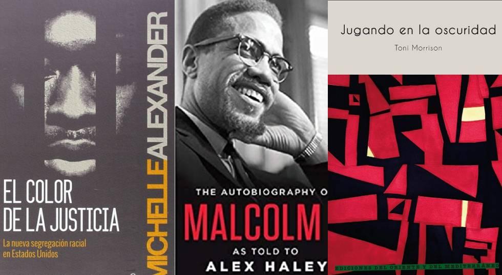 Tras asesinato de Floyd se elevan ventas de libros y películas sobre discriminación racial