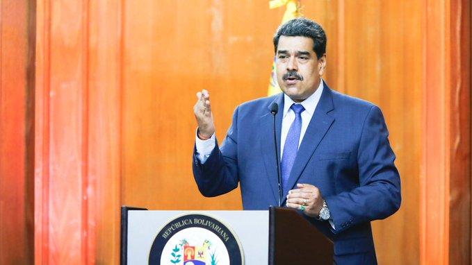 Tras nuevas sanciones, Maduro da 72 horas a embajadora de la UE para que abandone el país