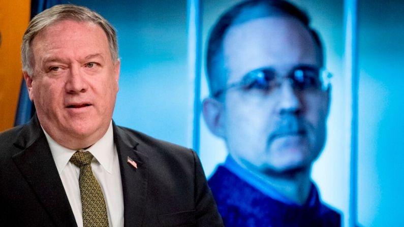 EE.UU. exige liberación inmediata de Paul Whelan, condenado a prisión en Rusia