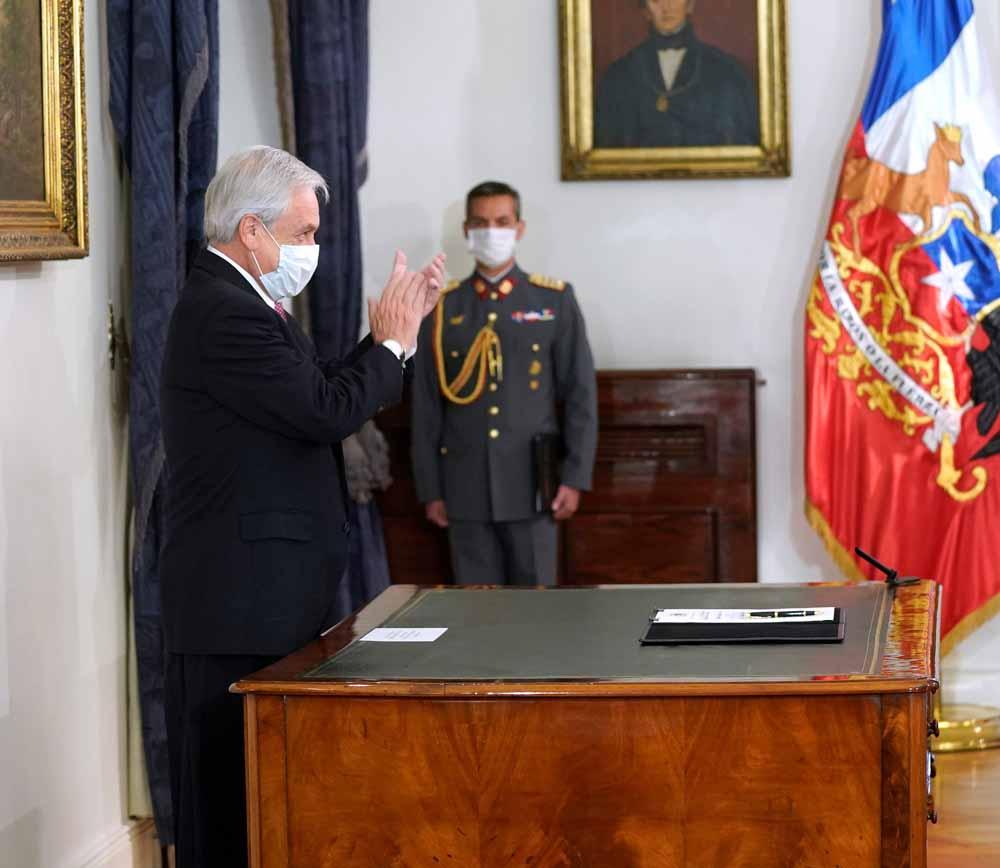 La disputa por el Chile después del coronavirus