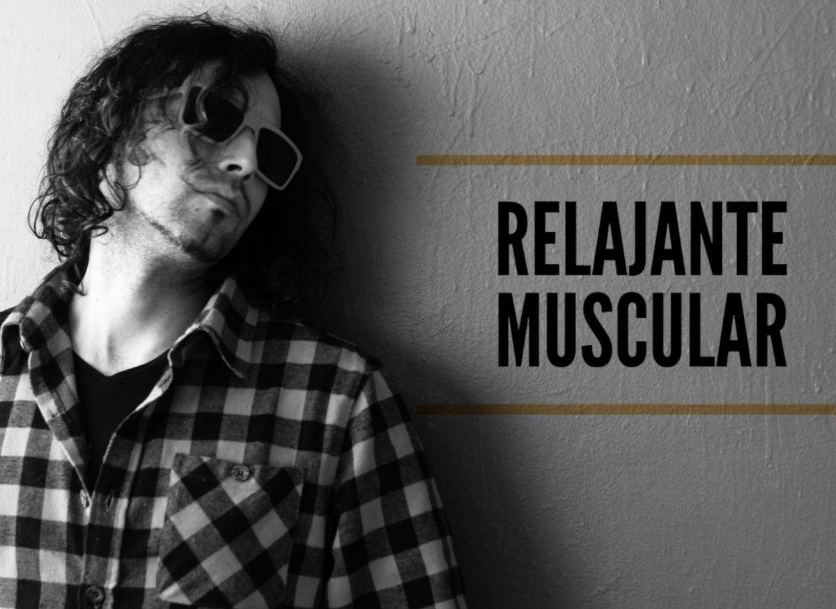"""Rock Vintage desde Valparaíso: Relajante Muscular presenta su disco """"Sédame"""" y dos videos"""