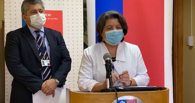 Los Ríos registra seis nuevos casos de COVID-19 en las últimas 24 horas