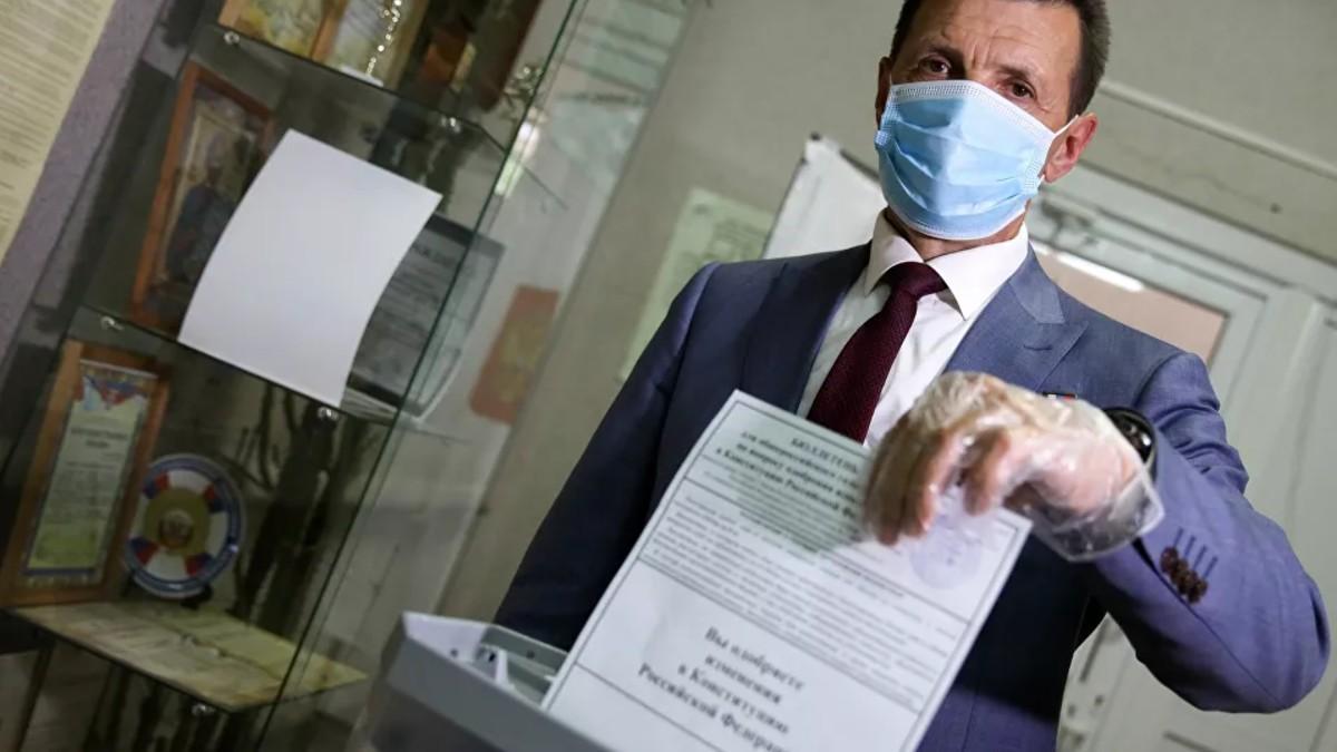 Rusia advierte ola de noticias falsas en torno a las enmiendas constitucionales