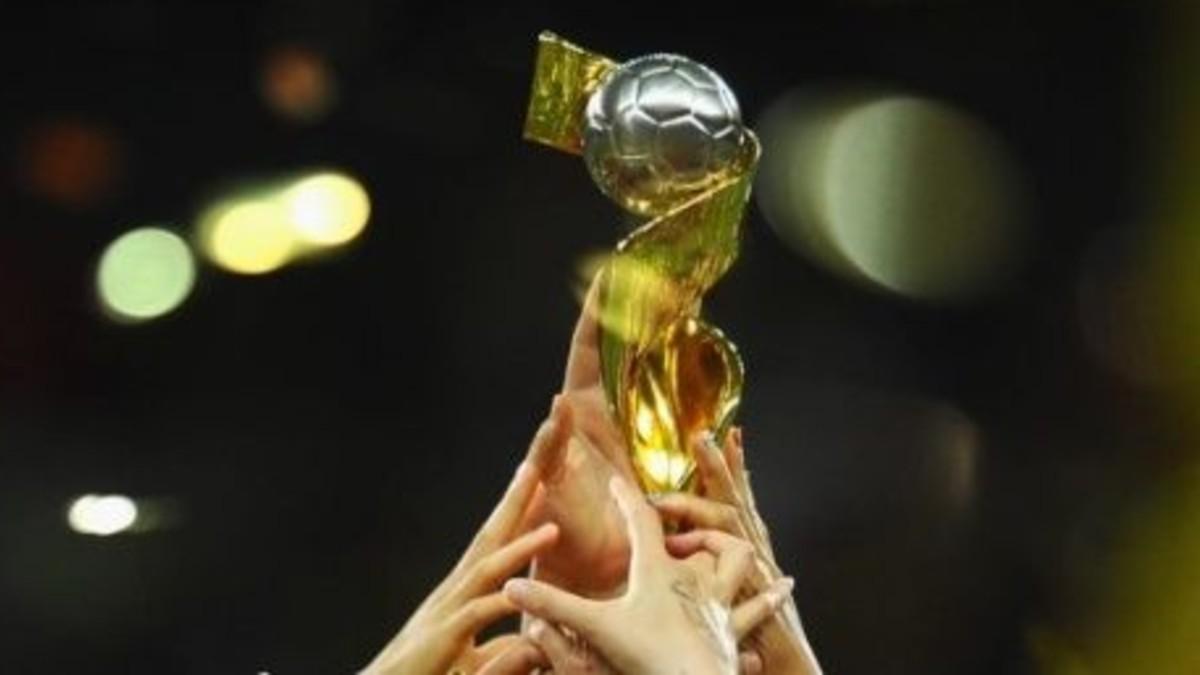 Colombia apunta como finalista por latinoamérica para sede del Mundial de fútbol femenino
