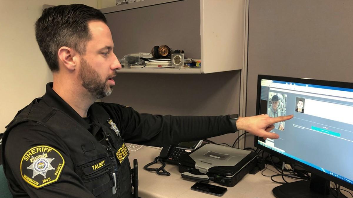 Un afroamericano fue detenido en EE.UU. por un error del sistema de reconocimiento facial