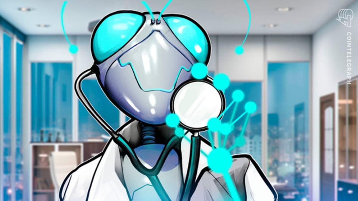 ¿Cómo mejora la tecnología blockchain el sistema de salud?