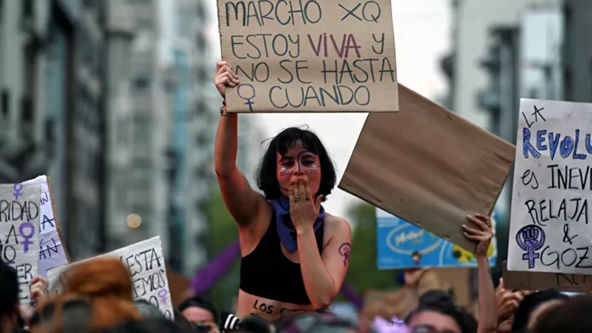 ¿Cómo se vive la violencia machista en Uruguay desde que empezó la cuarentena?