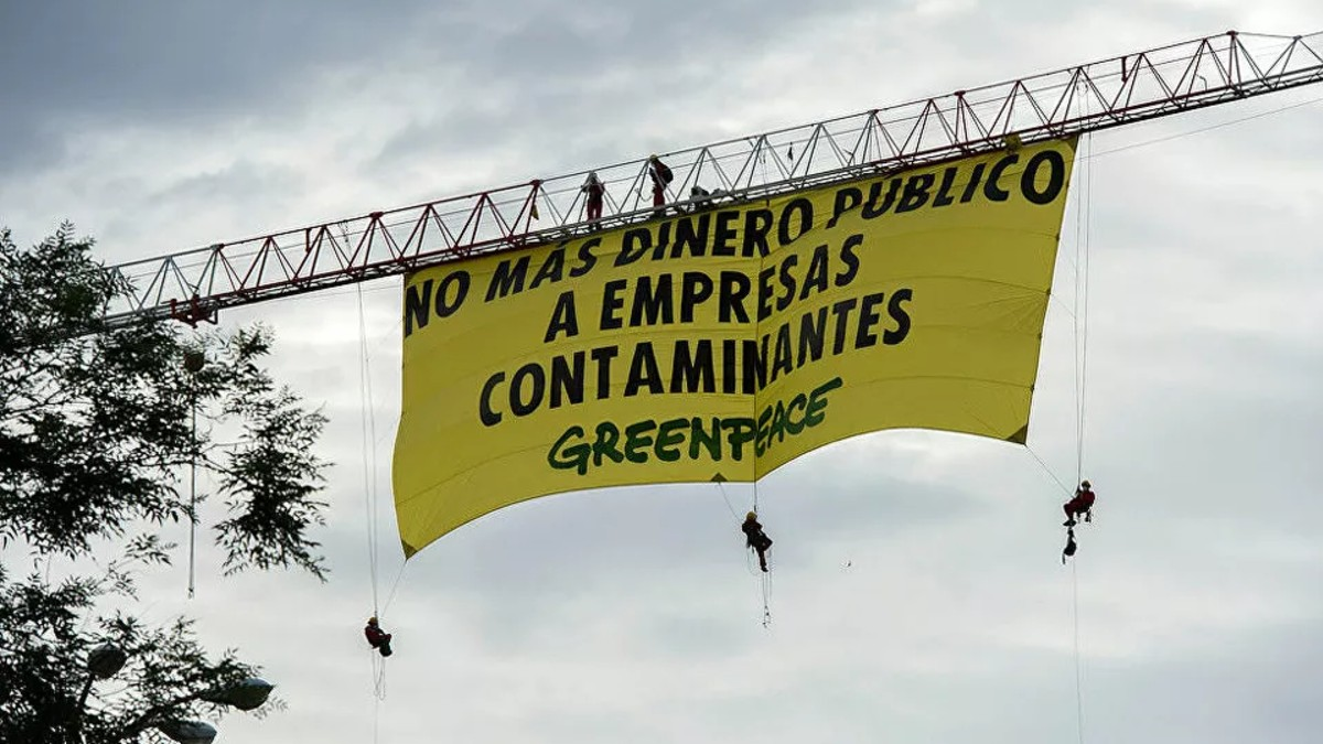 España: Greenpeace advierte que Ecoembes no da cifras reales de plástico reciclado