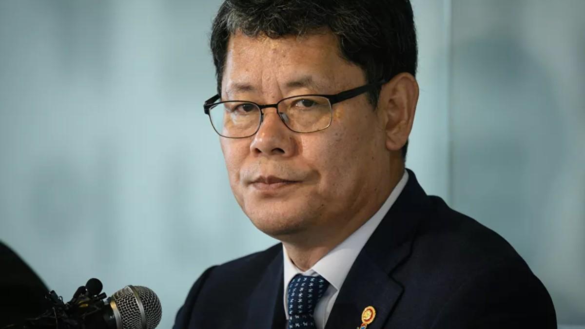 En medio de la tensión renuncia el ministro de Unificación de Corea del Sur