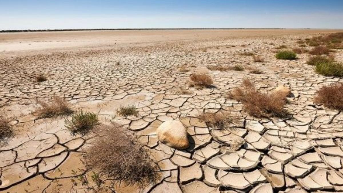 Paraguay registra cifras de calor alarmantes