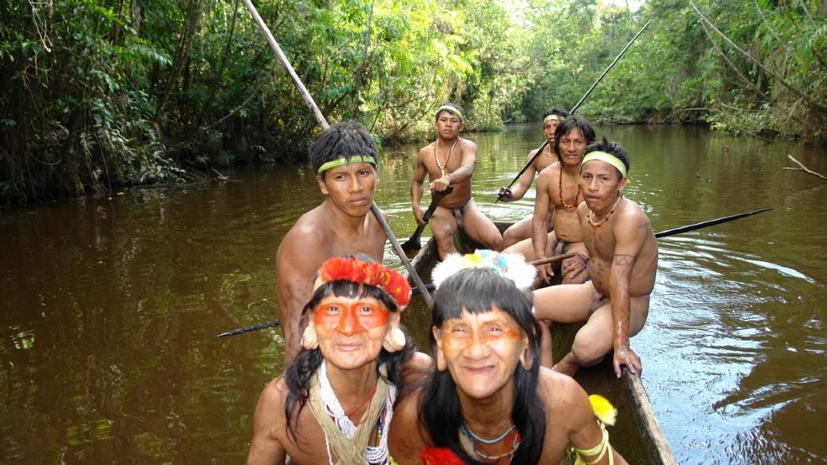 Indígenas de Ecuador presentan recurso legal en proceso por derrame de crudo