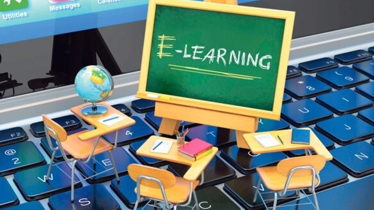 ¿Cómo será la escuela del futuro?