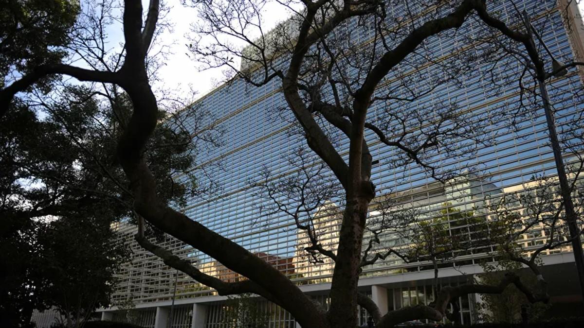 Banco Mundial otorga préstamo por $400 millones a Uruguay para enfrentar la pandemia