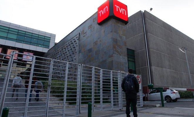 Presentan proyecto de ley que busca evitar la privatización de TVN