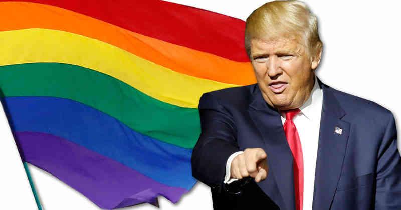Trump permite que médicos se nieguen a practicar abortos y atender a transexuales
