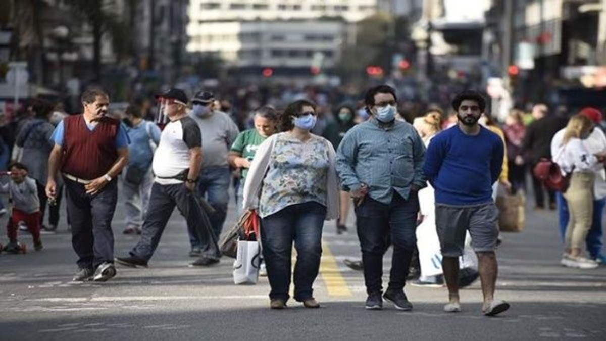 Colombia reporta 1.110 nuevos contagios de COVID-19 tras flexibilizar la cuarentena