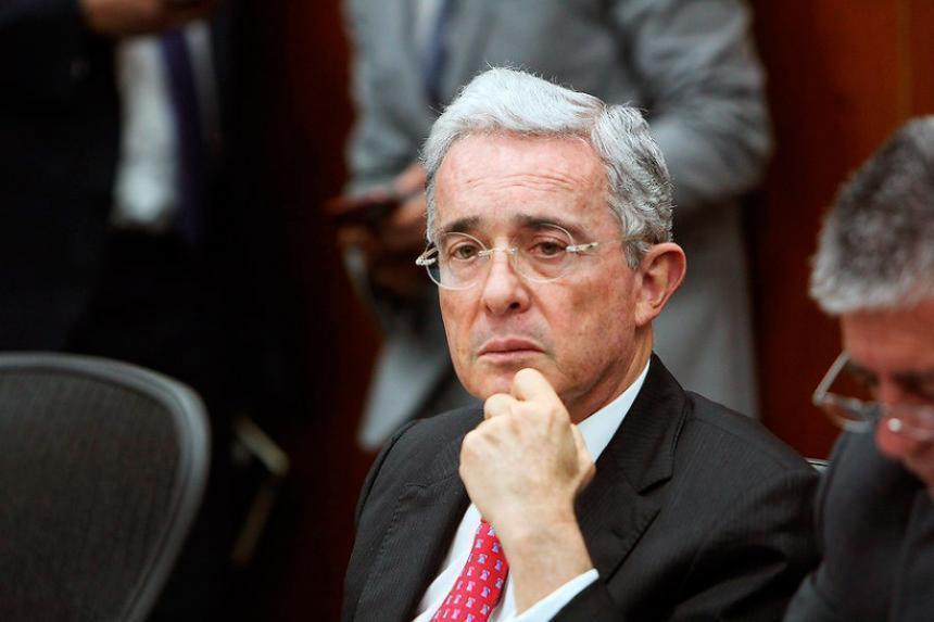 ¿Le llegó la hora a Uribe? Corte Suprema de Colombia abre otra investigación al exmandatario