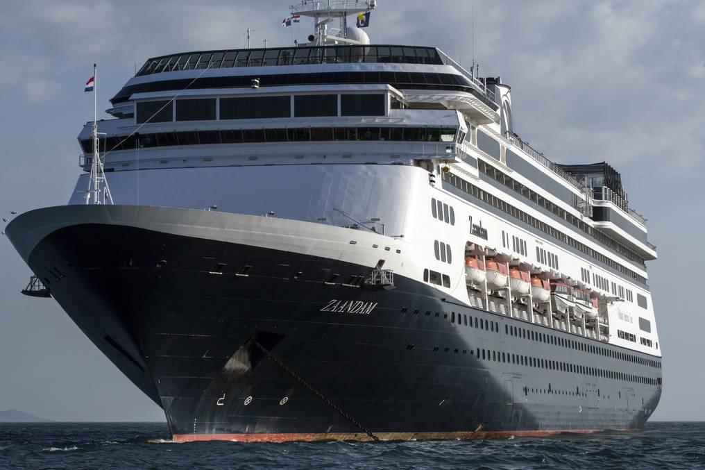 Pasajeros del crucero Zaandam demandan a la empresa por negligencia ante el covid-19