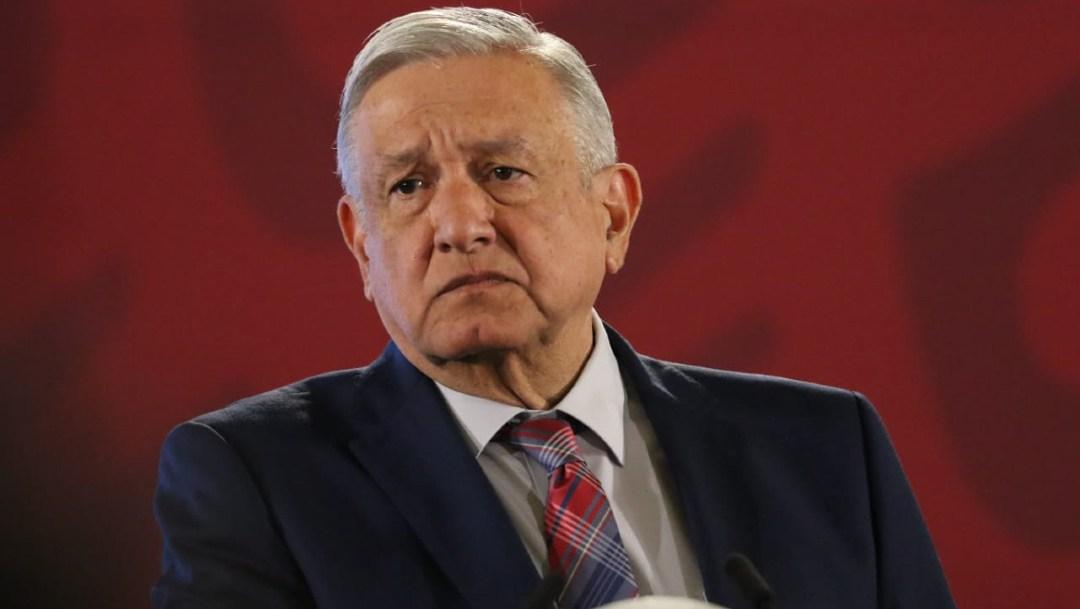Mexico: AMLO revela documento que sería la carta de navegación para apartarlo del poder