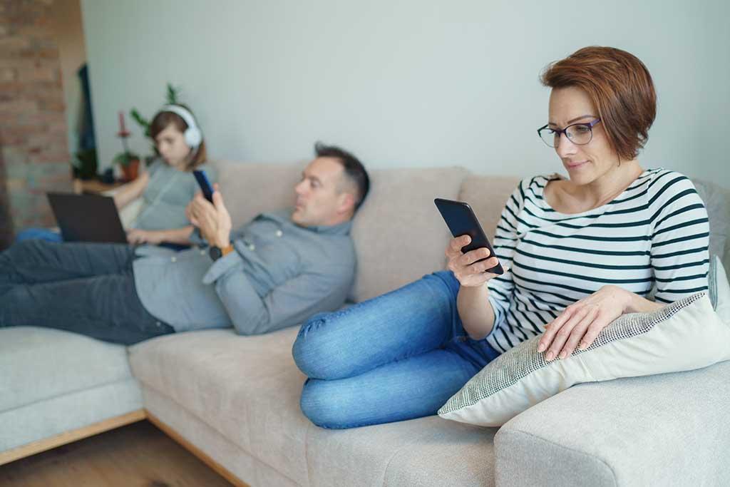 Aumentan descargas de aplicaciones para aprender algo durante el confinamiento