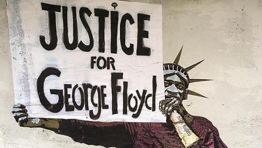 Elevan a asesinato en segundo grado cargos contra el exagente que asfixió a George Floyd