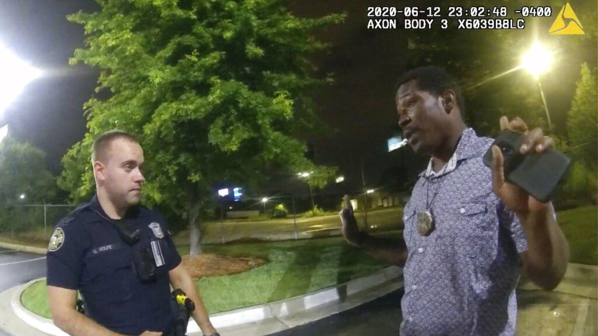 (Video) Otro afroamericano es asesinado a tiros por la Policía en Estados Unidos