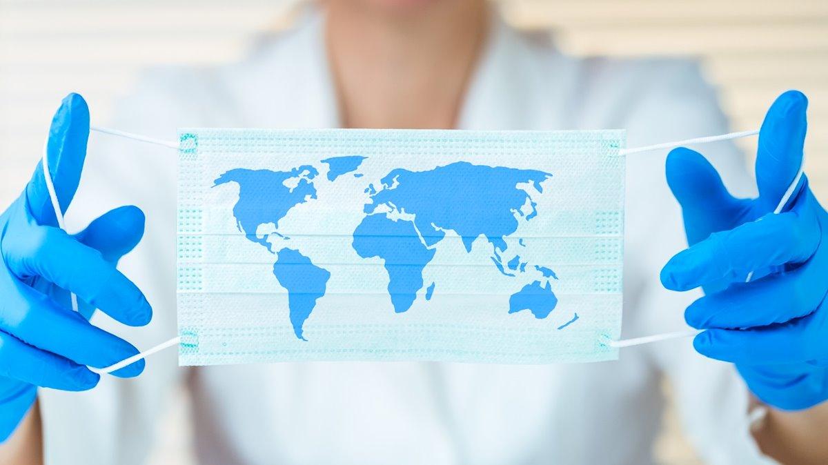 ¿Cuál es el país más seguro para hacer frente a la pandemia?
