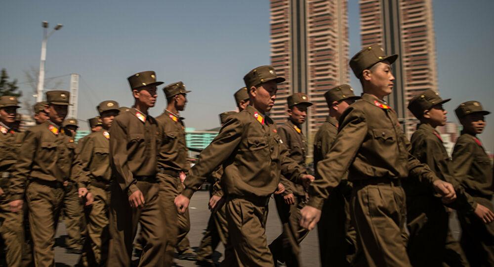 Crece la tensión: Corea del Norte desplegará de nuevo sus tropas cerca de la frontera con Corea del Sur
